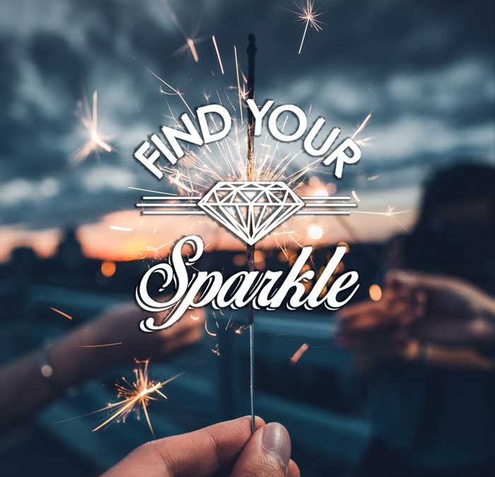 Find Your Sparkle Group Coaching: Winter 2018